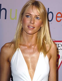 "Naomi Watts protagonizará ""We are all the same"""