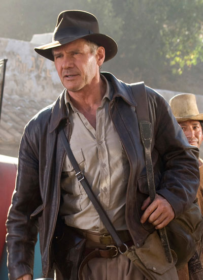 2039402313699 Indiana Jones and the Kingdom of the Crystal Skull  Official picture ...