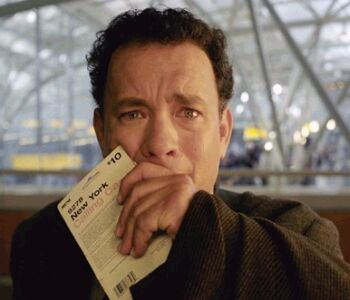 Tom Hanks dixit...