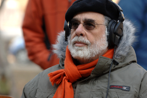 Francis Ford Coppola en Alicante
