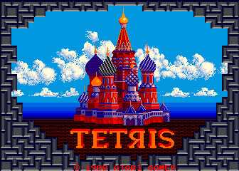 Tetris se ha transformado en pelcula?