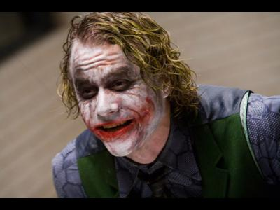 Oscars 2009 Vídeos: Mejor Actor Reparto   Heath Ledger