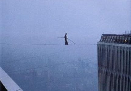 Oscars 2009 Vídeos: Film Documental   Man on Wire