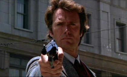 Citas de Clint Eastwood: Harry el Sucio