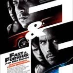 Los coches de 'The Fast & The Furious 4′