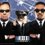 Habrá 'Men In Black 3′
