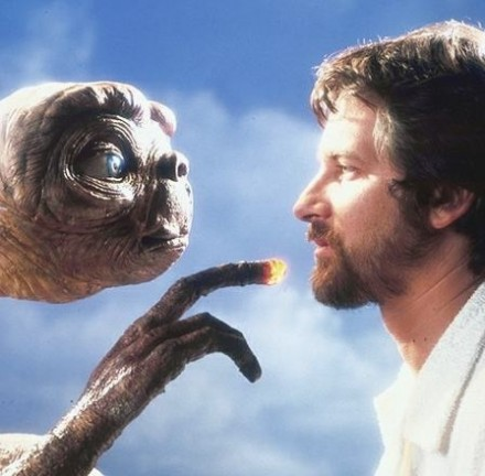 Rumor: secuela de E.T.? Spielberg: no gracias!!