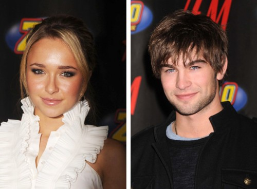 ¿Hayden Panettiere en Footloose?