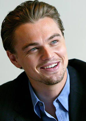 Ser Leonardo DiCaprio Frank Sinatra?