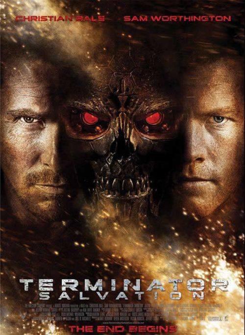 Terminator Salvation: alucinante triler extendido
