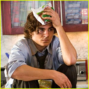 Rumor: Zac Efron busca un papel en la saga Crepsculo