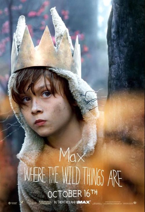 MAX-wildthings
