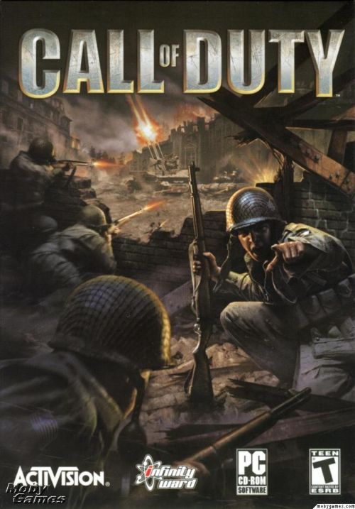 'Call of Duty': la película
