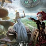 Cartel: 'Alice in Wonderland'