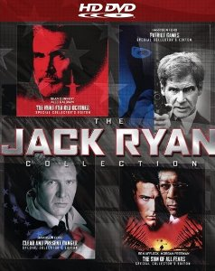 ¿Jack Ryan Begins? ¿Sí o no?
