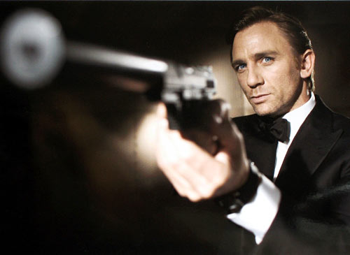 James Bond 23: ¿dirigida por Sam Mendes?