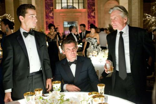 Wall Street 2: Money Never Sleeps: nuevas fotos promocionales