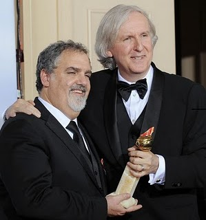 Jon Landau James Cameron