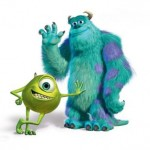 'Monsters INC. 2′ y 'Brave': lo próximo de Pixar