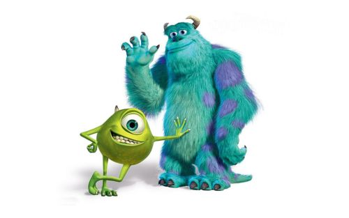Monsters INC. 2 y Brave: lo próximo de Pixar