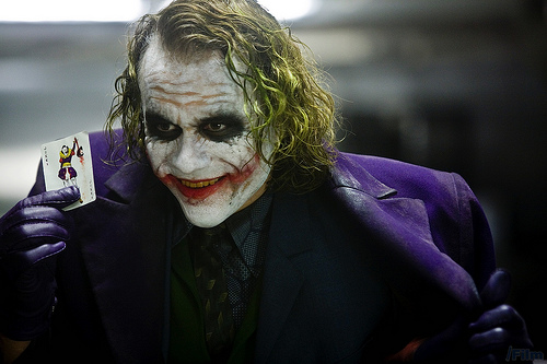 ¿Estará Joker en Batman 3?