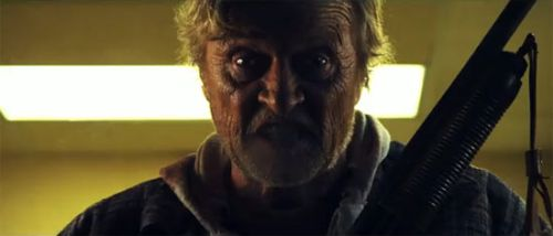 Hobo With a Shotgun: primer tráiler
