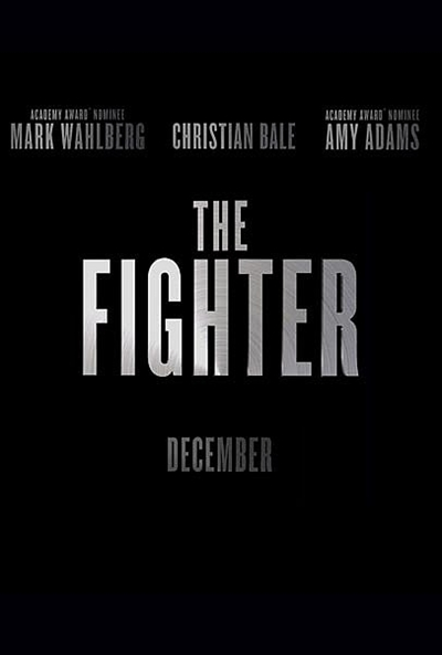 The Fighter: teaser pster y primer triler