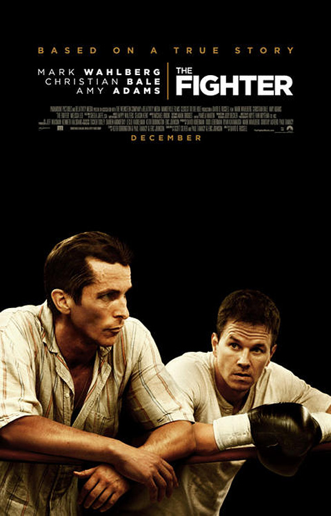 The Fighter: póster y segundo tráiler