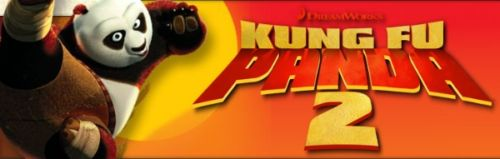 Kung Fu Panda 2: The Kaboom of Doom: primer teaser tráiler
