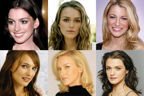 Seis actrices y sólo dos papeles en The Dark Knight Rises