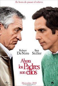 22 de diciembre 2010: estrenos semanales y trilers