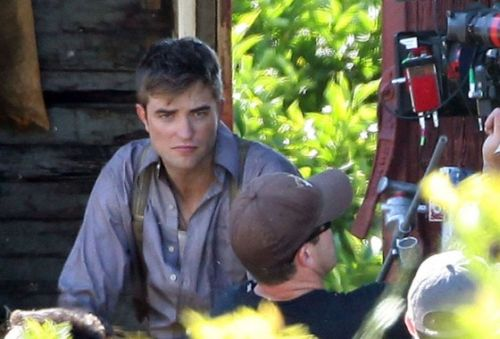 Water for Elephants: primer tráiler