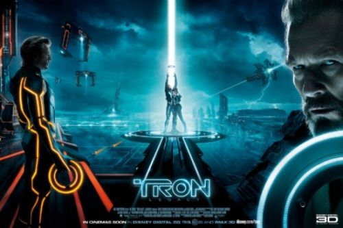Noticias de... Tron 3?