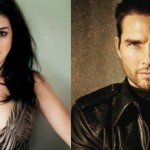 Tom Cruise y posiblemente Anne Hathaway en 'Rock of Ages'