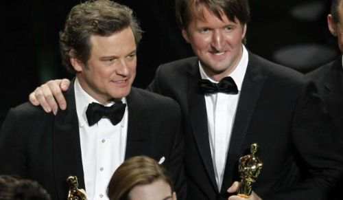 Premios Oscars 2011: ganadores