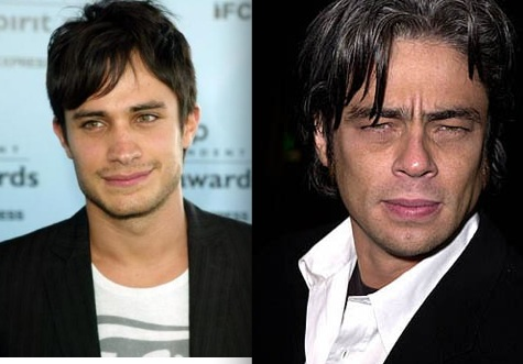 Quin ser Pancho Villa, Benicio del Toro o Gael Garca Bernal?