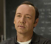Kevin Spacey de nuevo con David Fincher