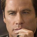 John Travolta de mafioso en 'Gotti: Three Generations'