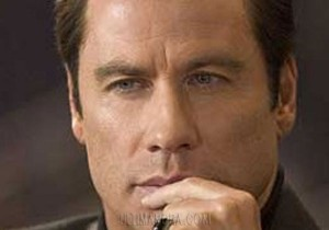 John Travolta de mafioso en Gotti: Three Generations