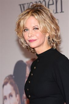 Meg Ryan tras las cámaras en 'Into the Beautiful'