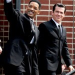 'Men In Black 3′: primeras fotos de Josh Brolin