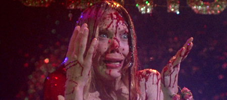 Se prepara un remake de Carrie de Stephen King
