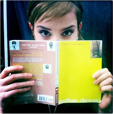 Imagen de Emma Watson en The Perks of Being a Wallflower