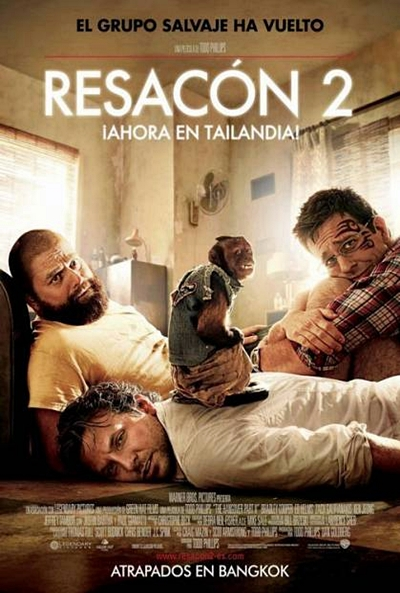 23 de junio 2011: estrenos semanales y trilers
