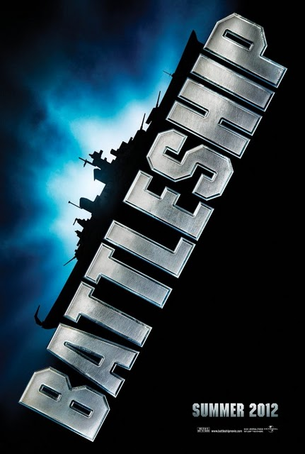 Primer triler espaol de Battleship