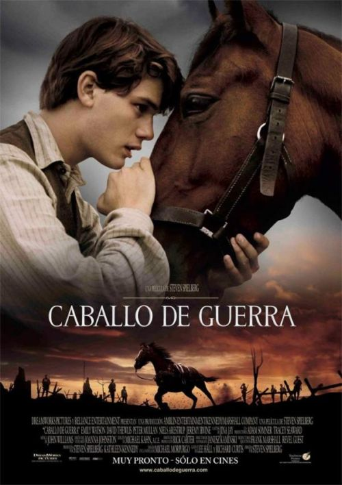 10 de febrero 2012: estrenos semanales y trilers