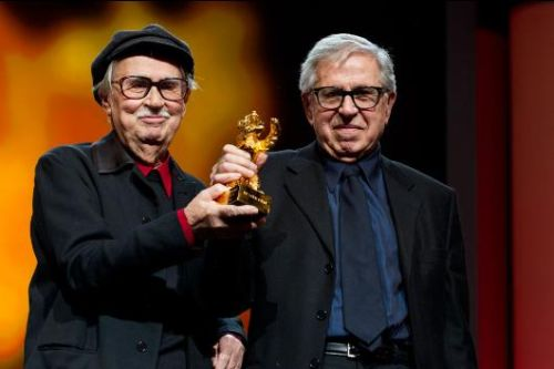 Berlinale 2012: listado de ganadores