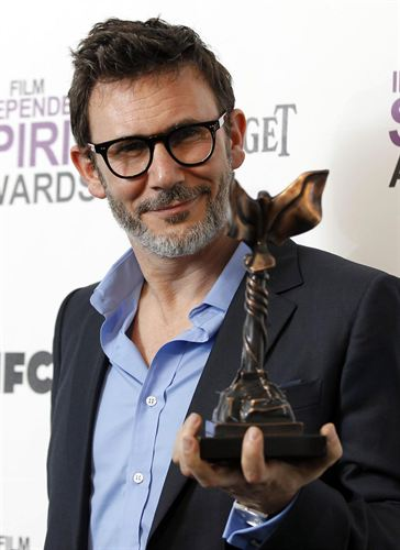 The Artist gran triunfadora en los  Independent Spirit Awards