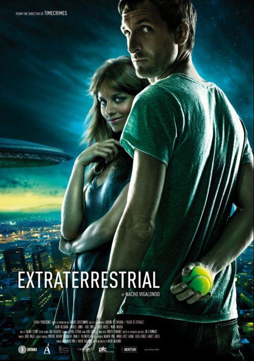 Extraterrestre_poster