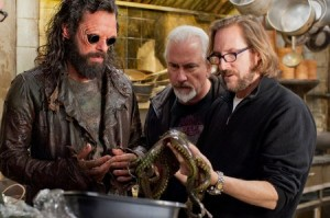 Los aliens de 'Men In Black 3′: primeras fotos